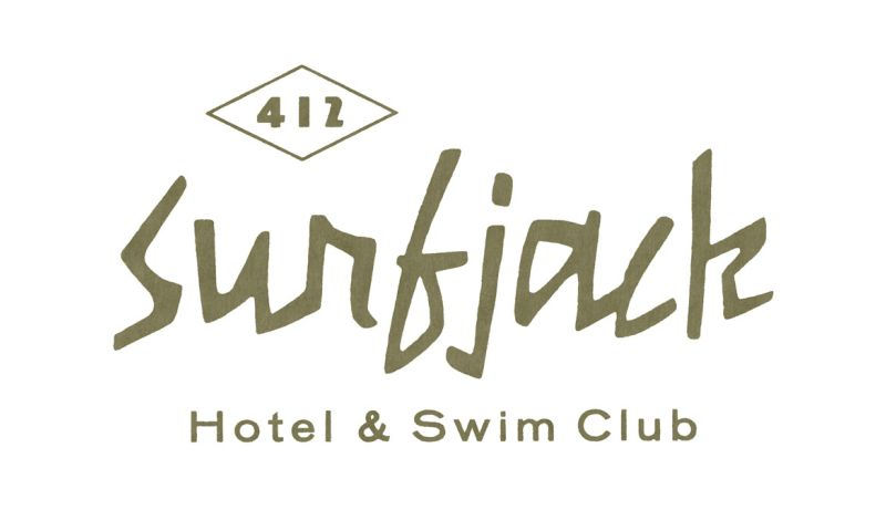 Wall-to-Wall Studios - Surfjack Hotel & Swim Club
