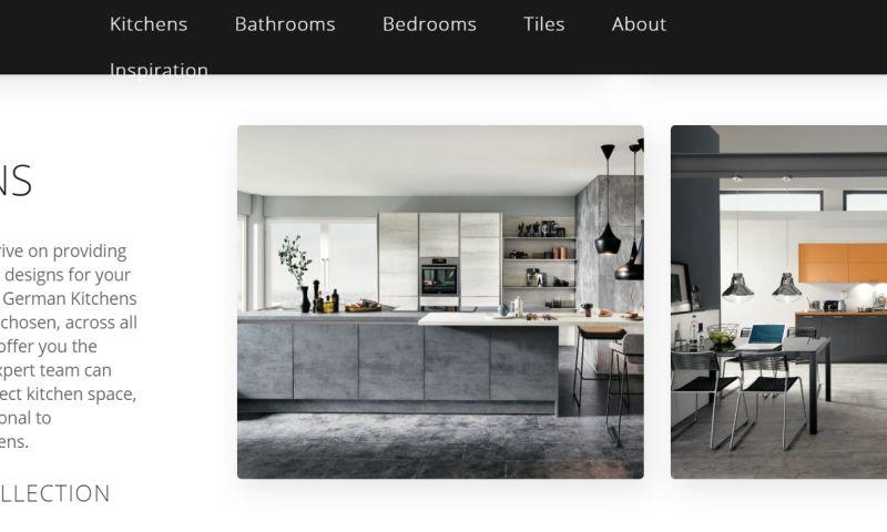Website Kit - Webdesign & SEO - cosilivinguk.com
