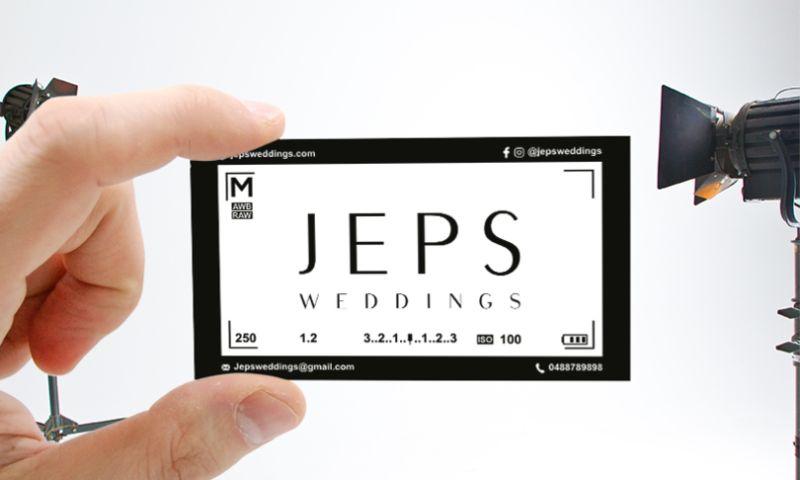 TechUptodate.com.au - JEPS Weddings