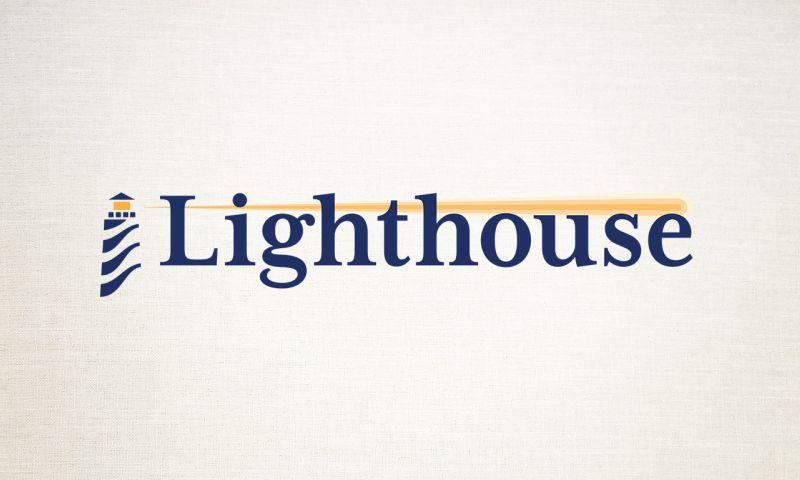 Trent Creative - Lighthouse Logo Creation & Brochure