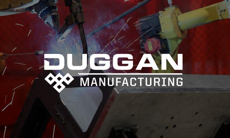Trent Creative - Website and Corporate Capabilities Video - Duggan Manufacturing