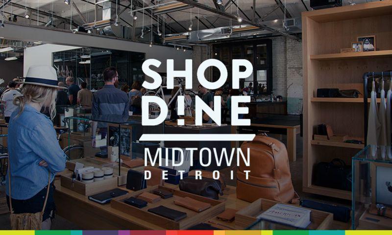 Trent Creative - Shop Dine Midtown - Midtown Detroit, Inc.