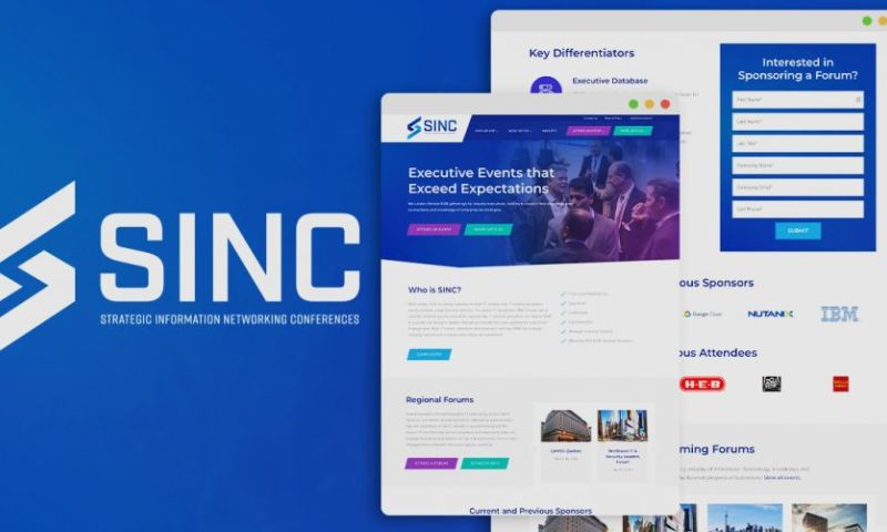HMG Creative - SINC