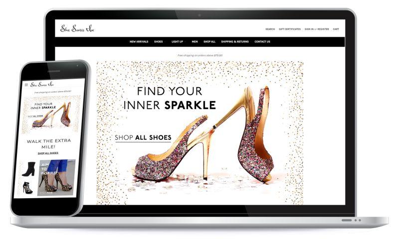 Kobe Digital - Shoe Source Inc