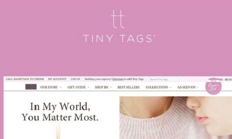 Galaxy Weblinks Inc. - Tiny Tags