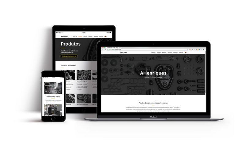67 Creative Agency - AHenriques