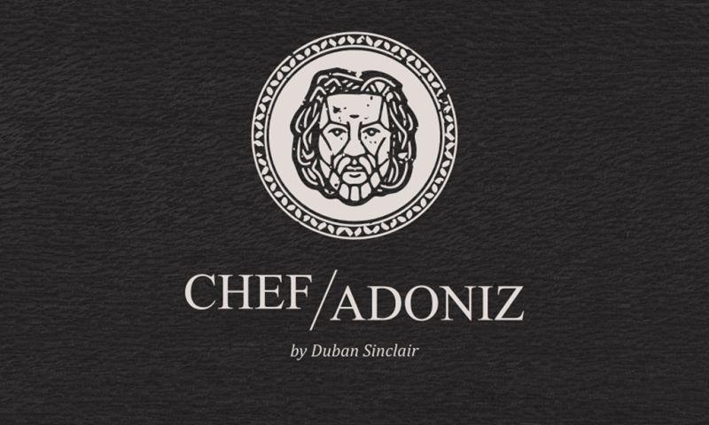 StartTeck - Chef Adoniz