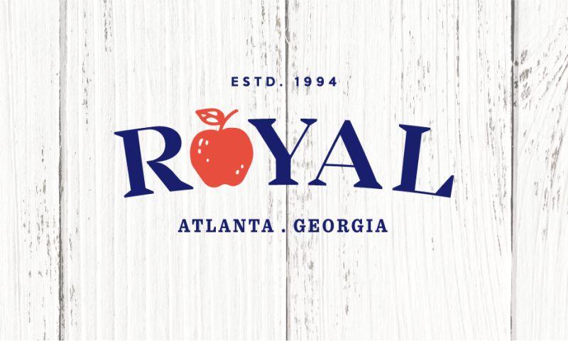 Phase 3 Marketing & Communications - Royal Food Service