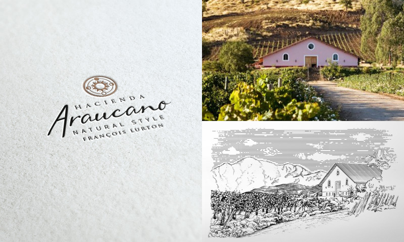 Dizen - Hacienda Araucano