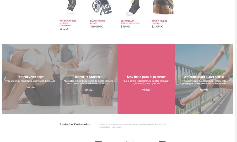 Pulso Digital - Webs & Marketing proyects
