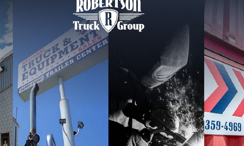 Split Reef - Robertson Truck Group