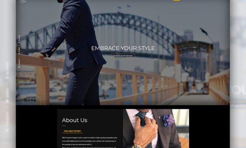 TechUptodate.com.au - R & H Custom Made