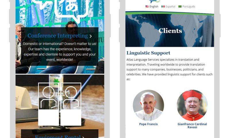 LuccaAM - Atlas Language Services