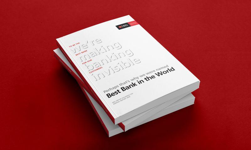 Equus Branding & Design - DBS (Bank)