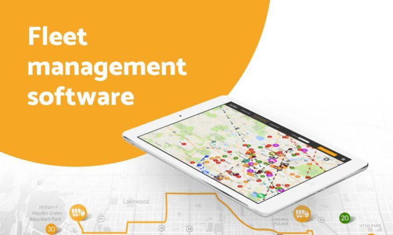 Clockwise Software - Fleet Management Software