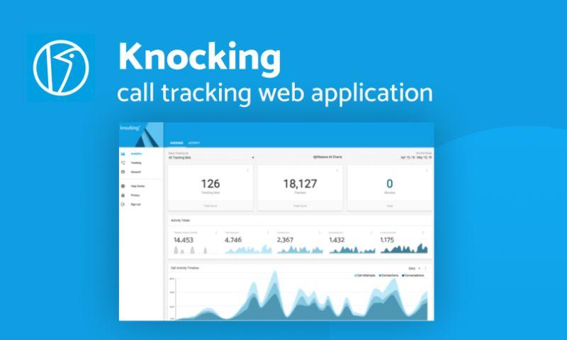 Clockwise Software - Knocking