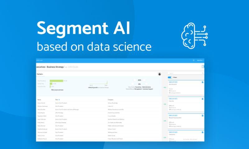 Clockwise Software - Segment AI