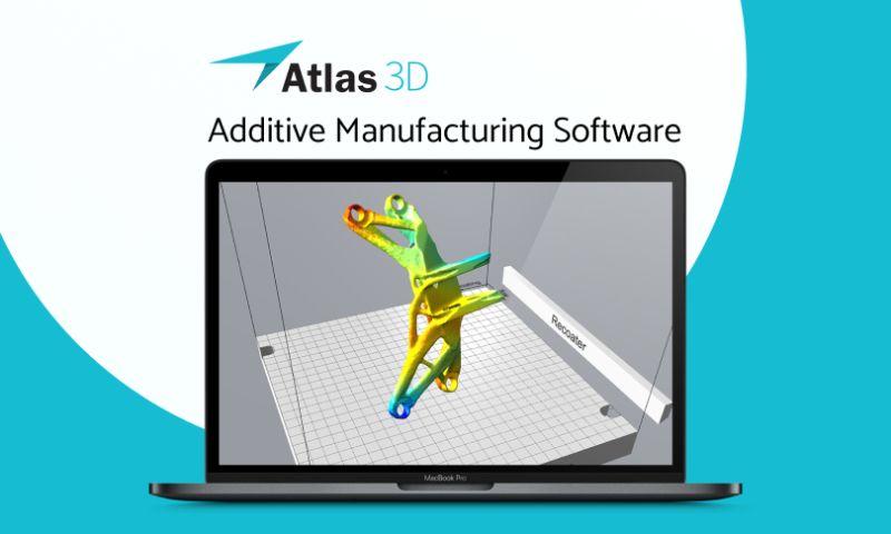 Clockwise Software - Atlas 3D