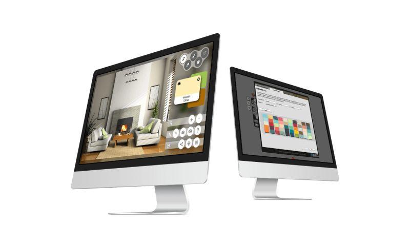 Romexsoft - Colorjive - Online Graphic Editor Development