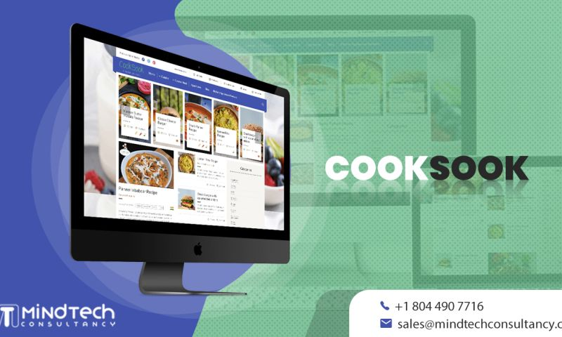 MindTech Consultancy - CookSook