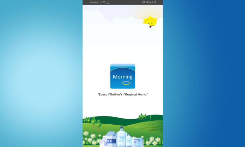 iPrism Technologies - Morning Basket