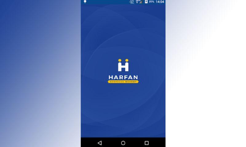 iPrism Technologies - Harfan
