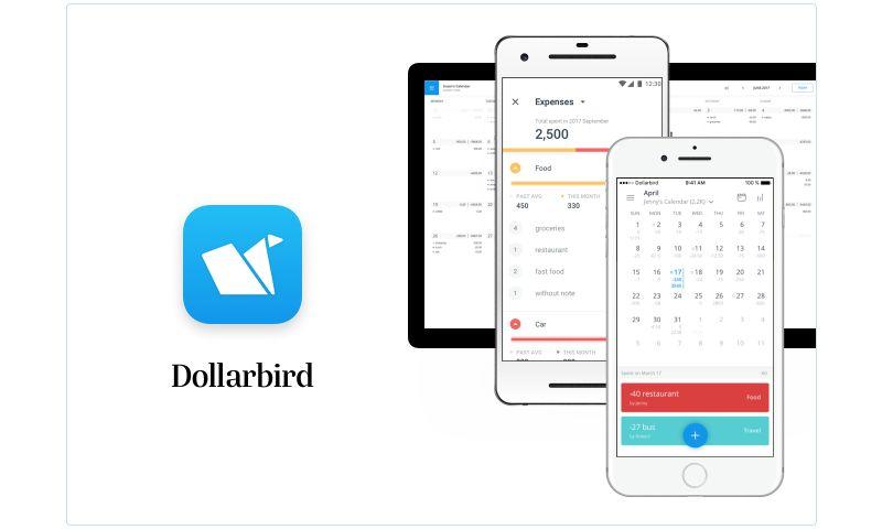 Halcyon Mobile - Dollarbird