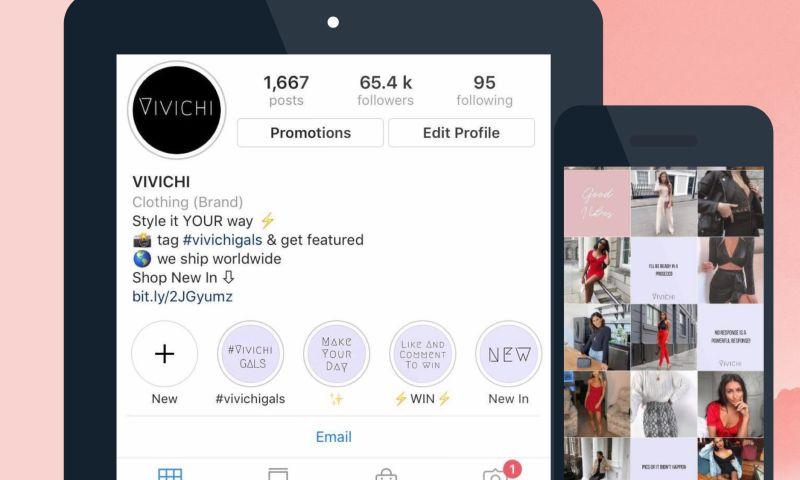 Hasha Tech - Vivichi Transformation