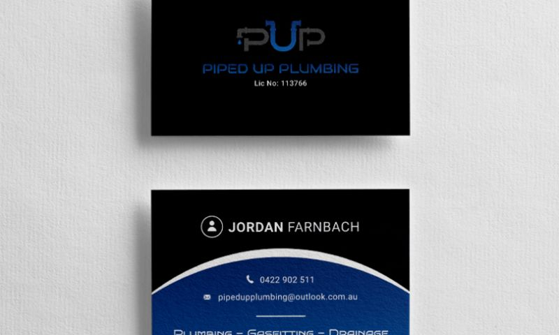 TechUptodate.com.au - Piped Up Plumbing
