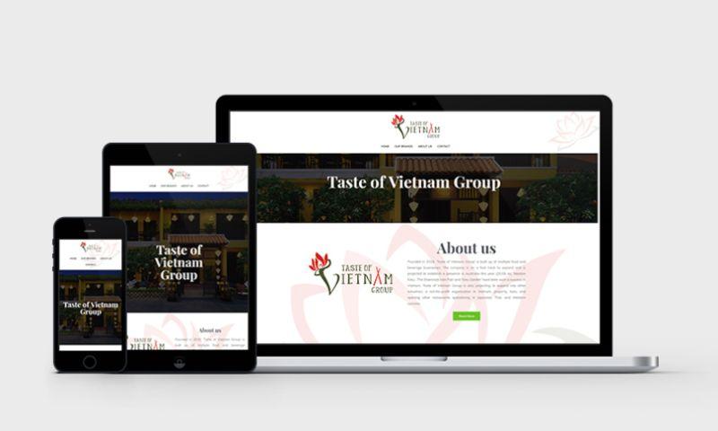 TechUptodate.com.au - Taste Of Vietnam Group