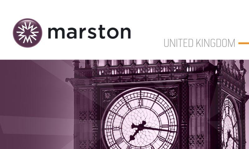 Future Processing - MARSTON