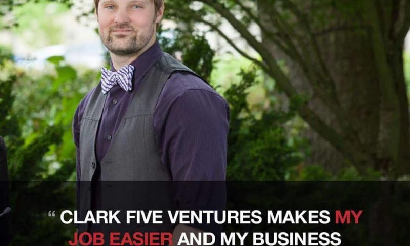 Clark Five Design - Valley Health Clinic