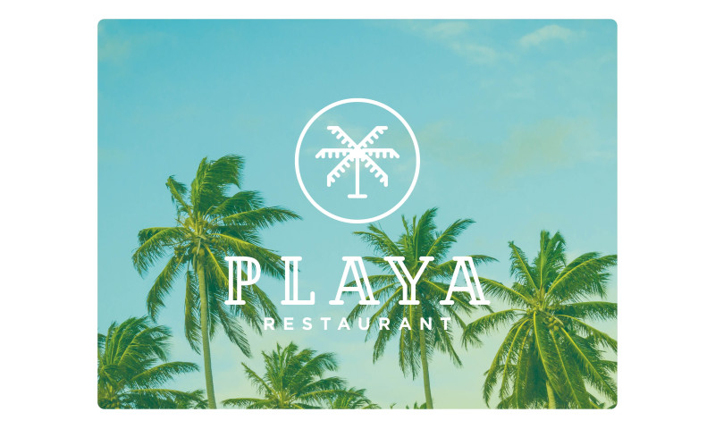 Mighty - Playa