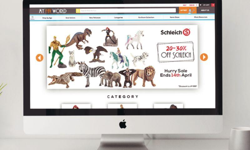 TechUptodate.com.au - Schleich