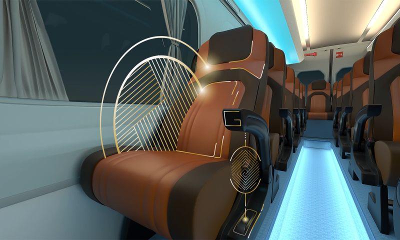 Verstiuk Production - Globus Minibus – 3D Animated Promo Video (2)