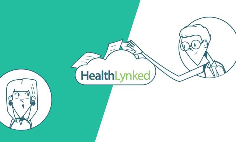 Room4 Media - Healthlynked doctors - Animated explainer video