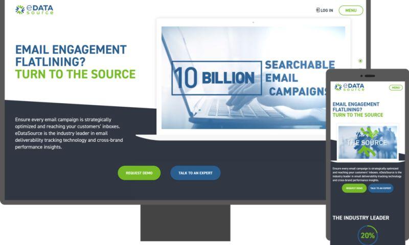 DVS - eDataSource: Innovative Web Design