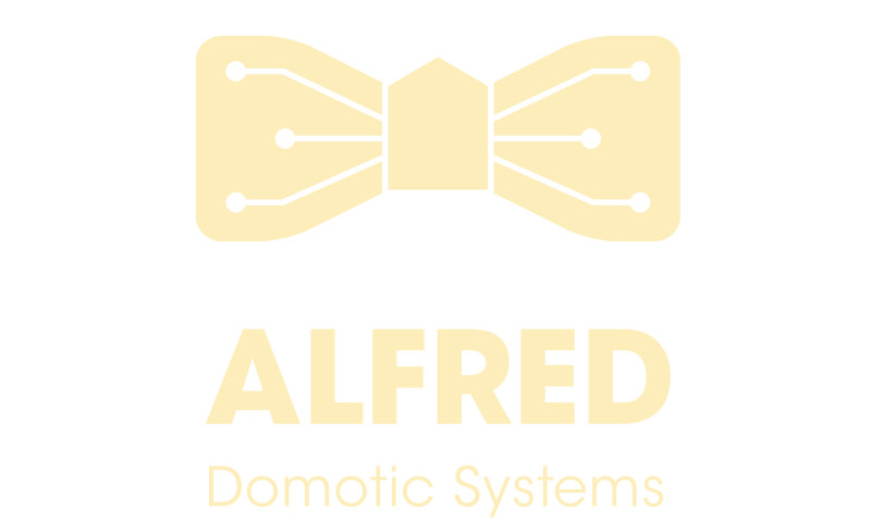 Lo Siento - ALFRED SMART SYSTEMS