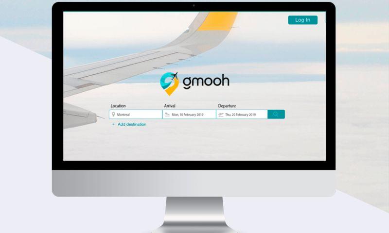 Code Inspiration - Gmooh