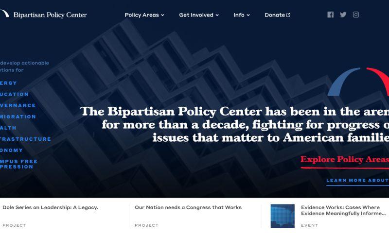 Cantilever - Bipartisan Policy Center