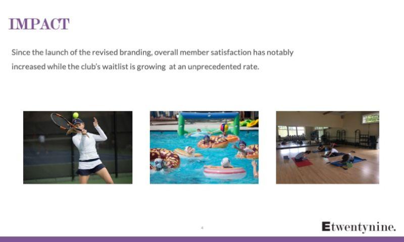 E29 Marketing - TPC: Modernizing a Classic