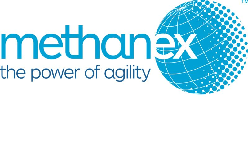 Evviva Brands - Methanex   Company Branding