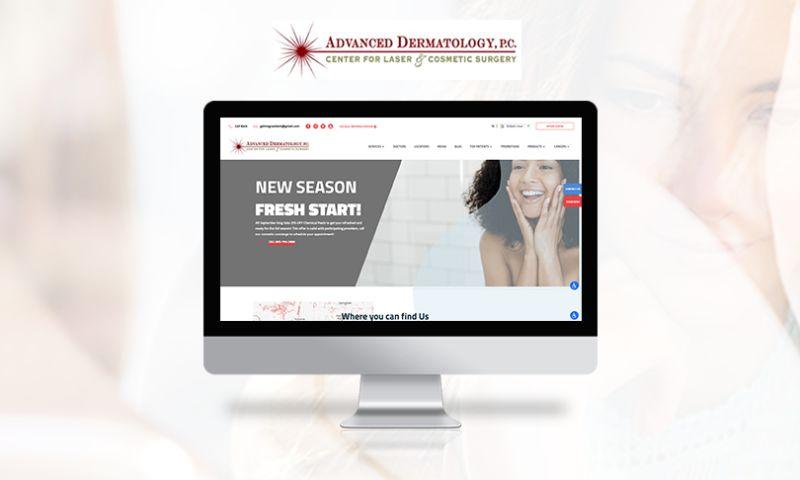 MAXBURST, Inc. - Advanced Dermatology P.C.