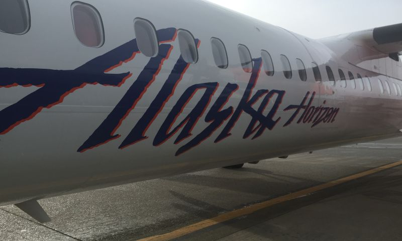 Evviva Brands - Alaska Airlines   Market Research, Strategy, Positioning