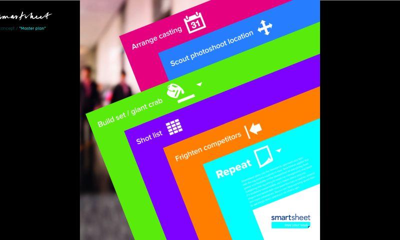 Evviva Brands - Smartsheet   Brand Playbook