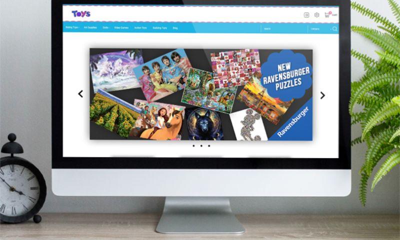 TechUptodate.com.au - Ravensburger Puzzles