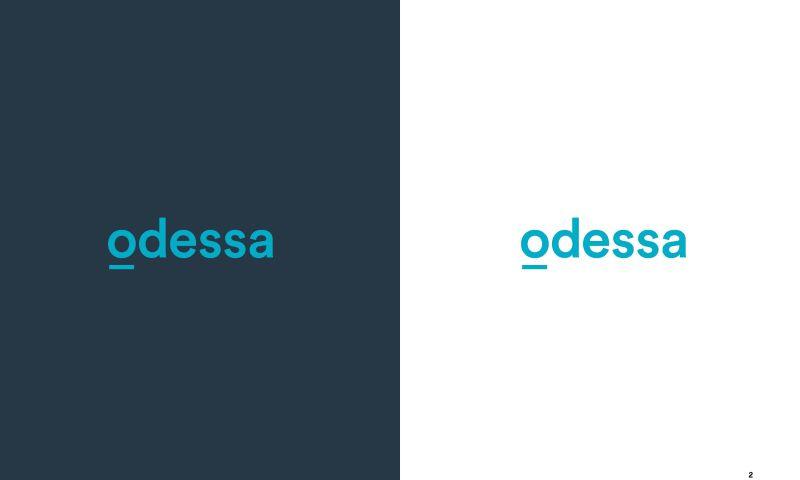 Evviva Brands - Odessa   Naming & Logo Design