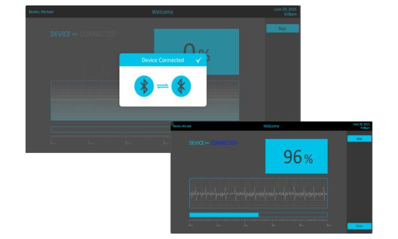 Biz4Solutions LLC - Heart Rate Measurement