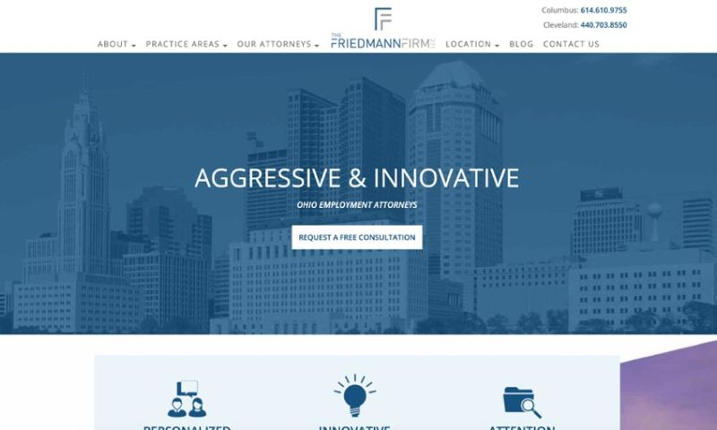 Split Reef - Friedmann Firm LLC