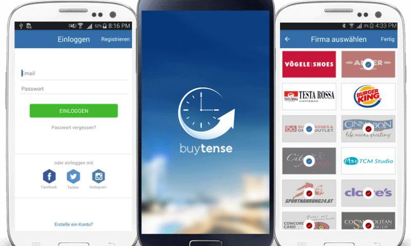 Octal Info Solution Pte Ltd - BuyTense Shopping